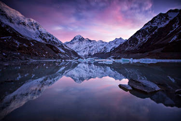 Reflection Pinkfection by timbodon