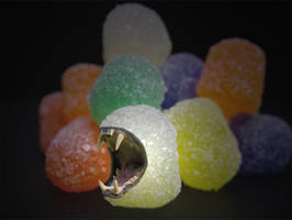 Dangerous Candy by Djsanka