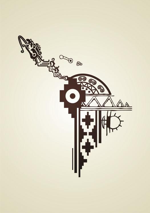 LatinoAmerica by gusustavo