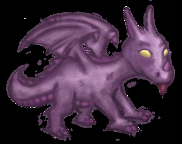 Dragon-cita by gusustavo