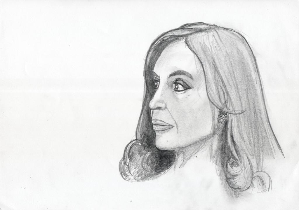 CFK by gusustavo