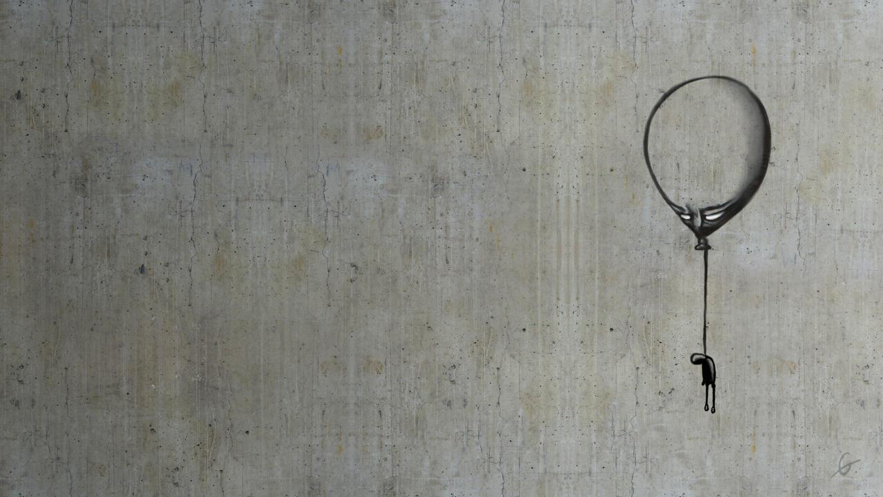 Ballooncide - Globicidio by gusustavo