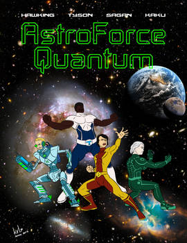AstroForce Quantum