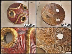 Mononoke Hime Mask