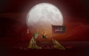 10 Muharam by alnassre