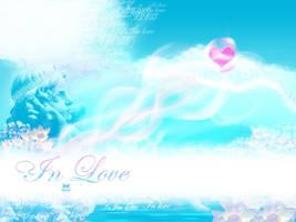In Love by alnassre