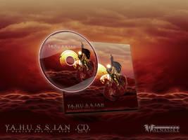 a'shor-CD by alnassre