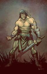 Conan Version 03