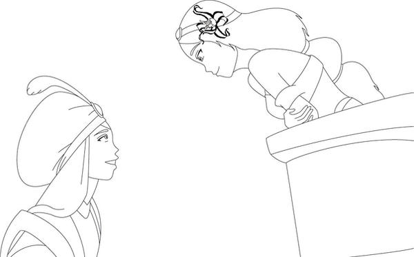 Romeo amp Juliet Shakespeare Coloring Pages