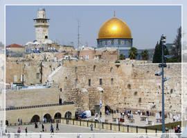 Jerusalem by maska13