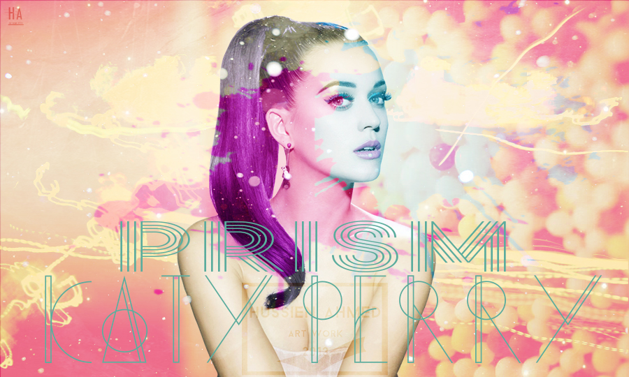 3 Poster For Katy Perry Prism by HussienAhmedElsaied on ...