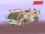 protectobot Leader Hot Spot vehicle mode
