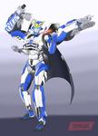 Autobot Strongarm 2.0