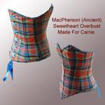 MacPherson Sweetheart Overbust