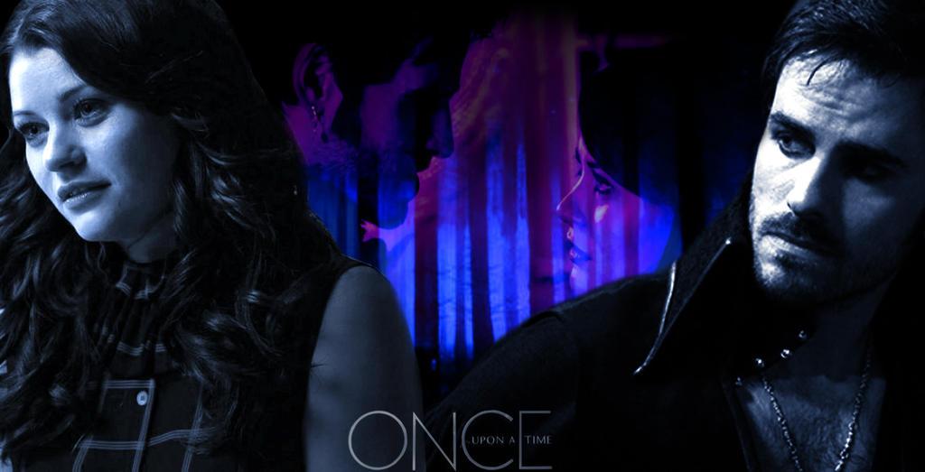 Once Upon a Time Capítulo S02E22 Dublado Ver Online