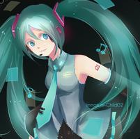 Vocaloid- Miku Hatsune by Immature-Child02
