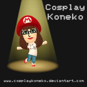 CosplayKoneko's Profile Picture
