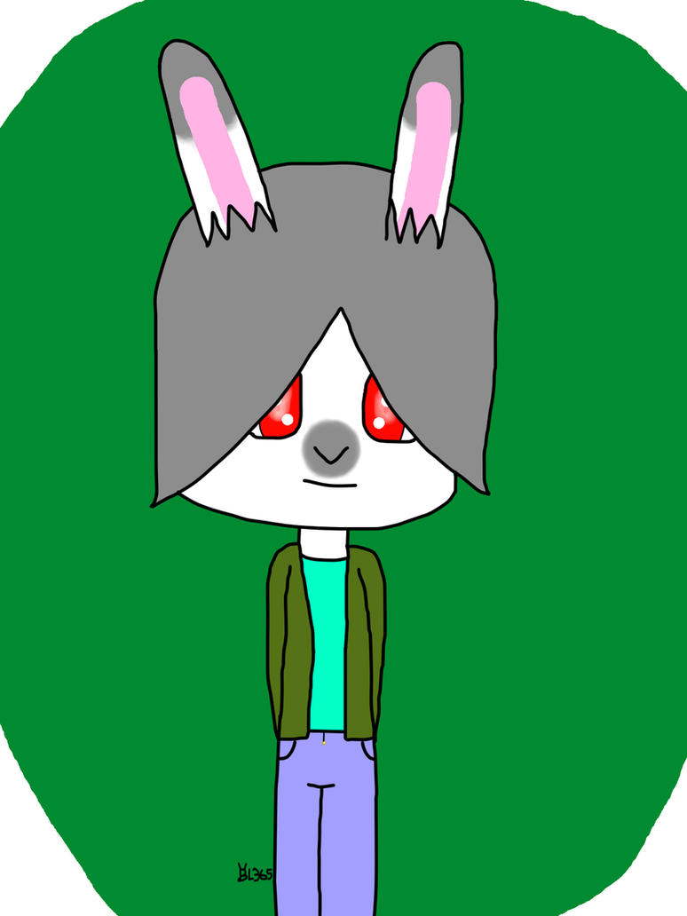 Lollipop by BunnyLord365