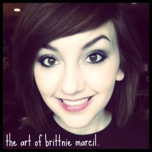 BrittMarcil's Profile Picture