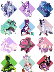 FB Pixel Commission Batch