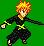 Ichigo Fullbring Dash1 (no flames yet update soon) by TrayCity