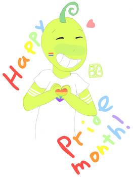 Happy #pridemonth everyone!
