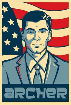 ARCHER for President
