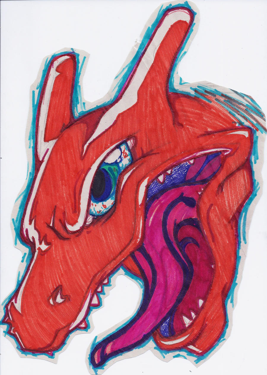 Uncategorized Charizard Head charizard head by kurtsyoungerbrother on deviantart kurtsyoungerbrother