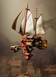 Sky Ship