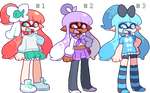 [CLOSED!] Inkling Adopts