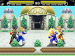 Mugen HD Meanwhile in an alt universe