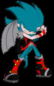 Drakero The Dragon (Remsees Color Sceme)