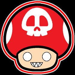 Super Mario Toy World