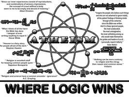 Where Logic Wins by Sc1r0n