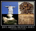 Godly Similarities