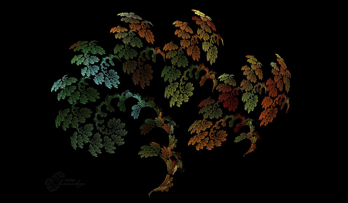 My Friend, The Tree by Charmadige