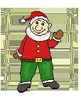 Santas Helper-Pix-001, SunnyTimes-FreeSigntag by Charmadige