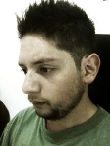joshpunkangel's Profile Picture