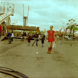 Carnival 1 by Akemisatya