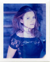 polaroid by Brooke Labrie