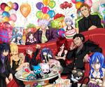 Happy Birthday! Hiro-sensei