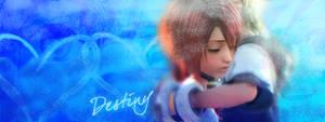 Destiny by kookiekween99