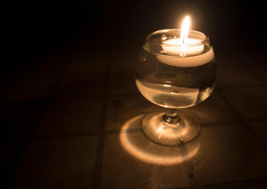 Floated Flame by kookiekween99