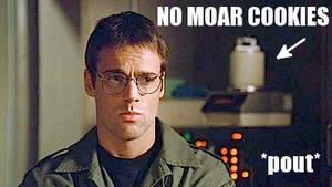 No Moar Cookies