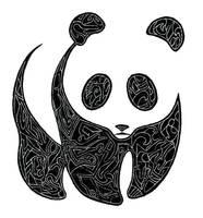 Panda by Magnium
