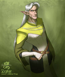 Zephyr by thelaserhawk