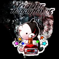 Design- Danganronpa Trigger HappyHavoc