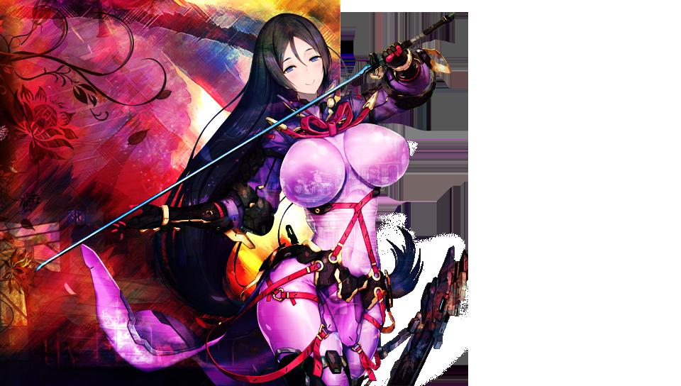 Vita Screen - PurpleSwordsLady by Maykka