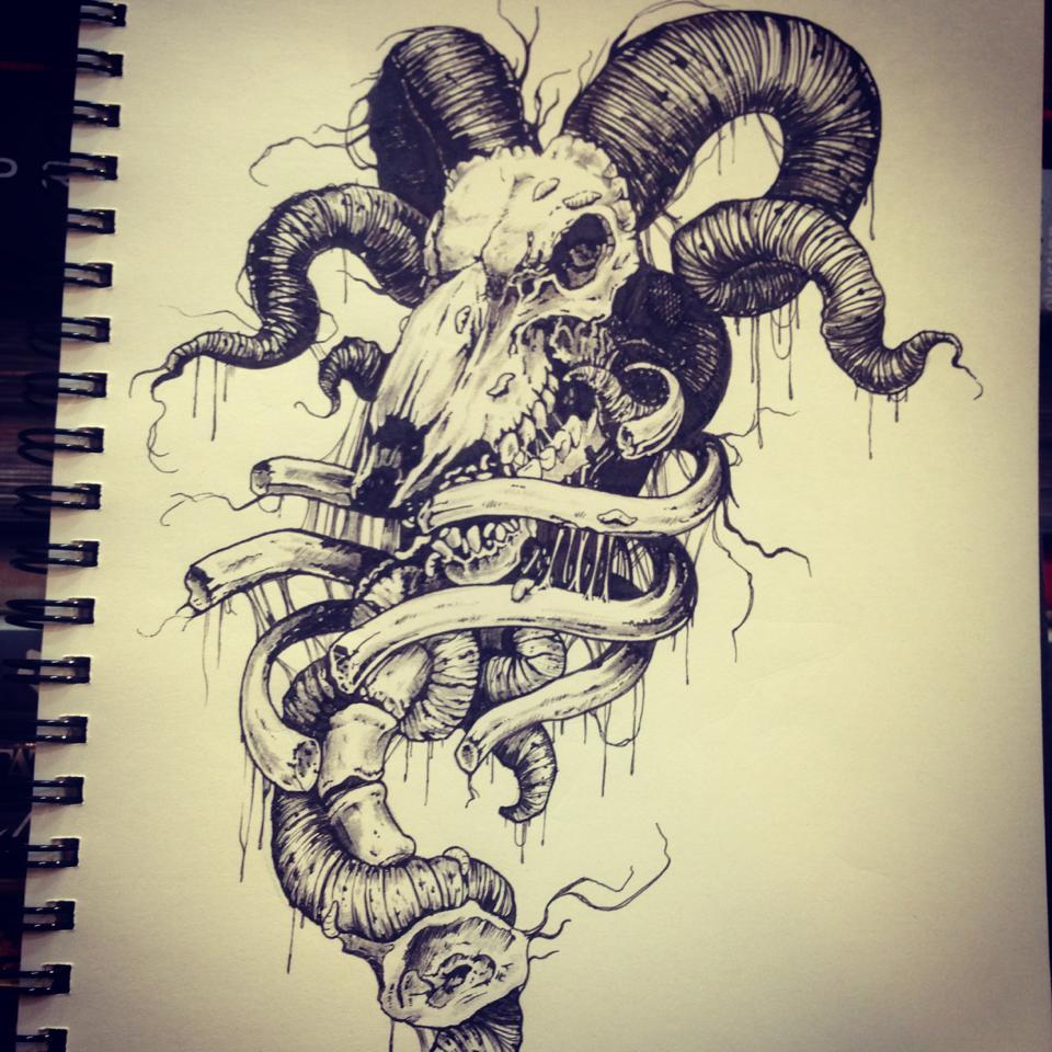 Aries by wayfoxway on DeviantArt