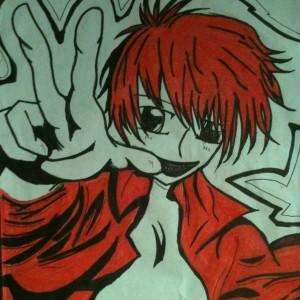 japanimeRANGER's Profile Picture